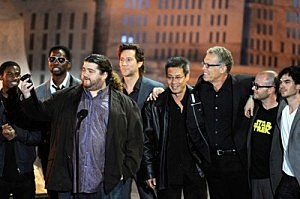 "Cast of ""Lost"""