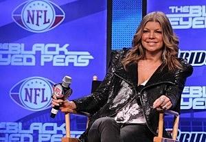 Bridgestone Super Bowl XLV Halftime Show - Press Conference