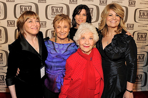 The facts of life cast reunion