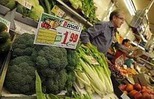 Allergy Fighting Foods