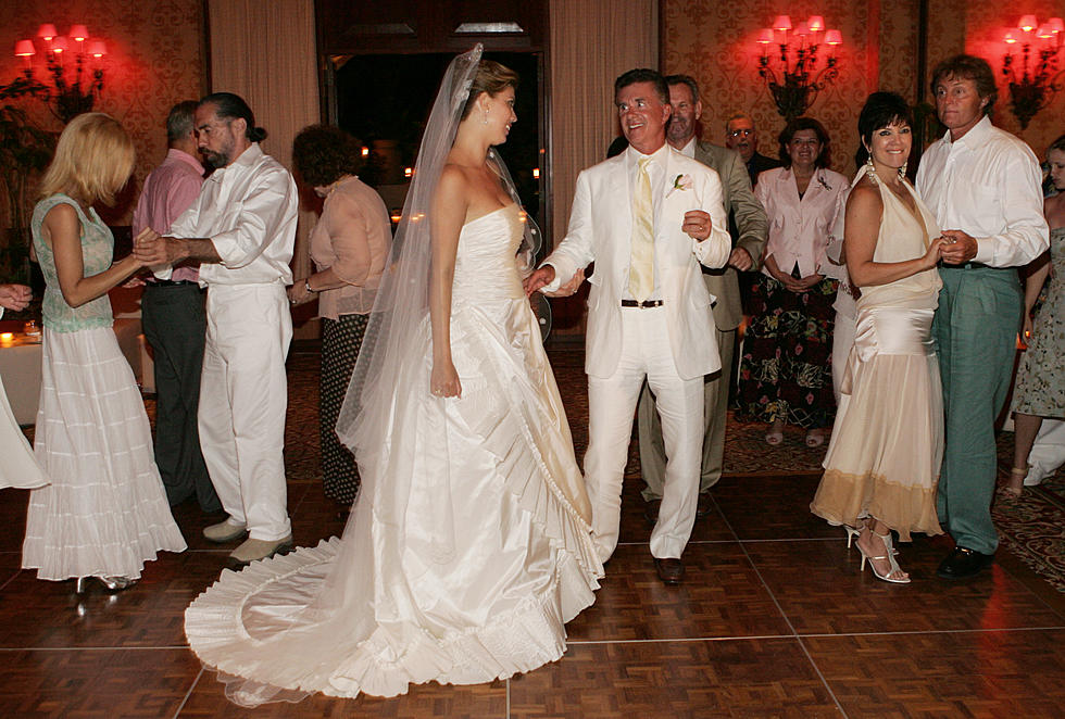 Top Five Songs To Avoid At Your Wedding Reception Video