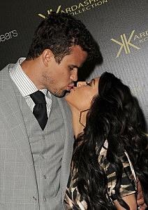 Kim and Kris