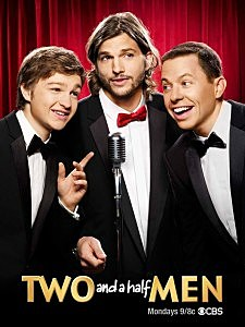 Two and a Half Men Full
