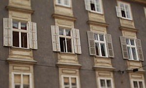 Study: Childhood Falls From Windows
