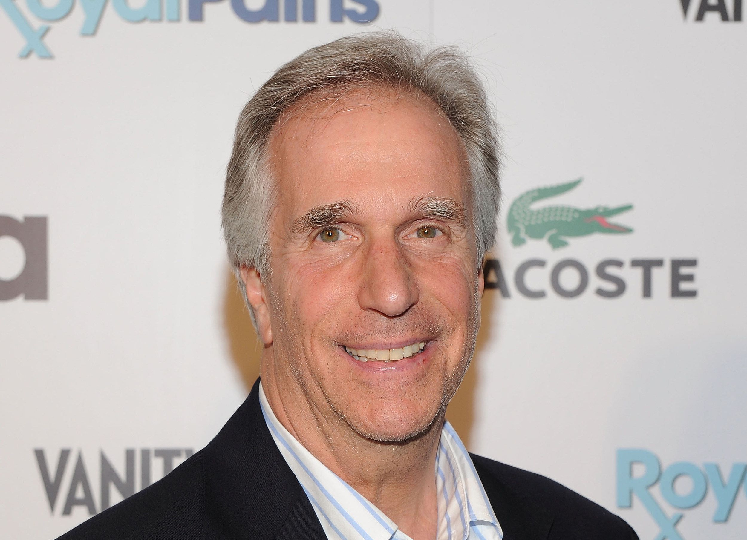 Henry Winkler Getty Images Jason Kempin