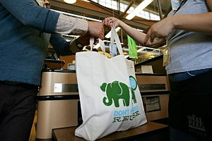 Reusable Shopping Bags