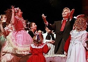 Greater Niagara Ballet