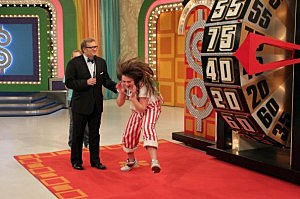 """""""The Price Is Right"""