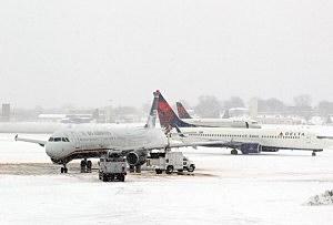 Snow Delays