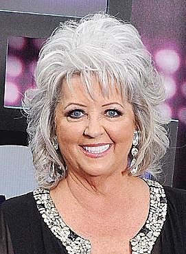 Paula Dean Drops Two Sizes - paula-dean