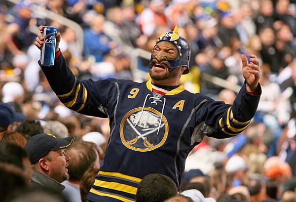 Official Buffalo Sabres Website | NHL.com