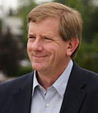Erie County Legislator Kevin Hardwick