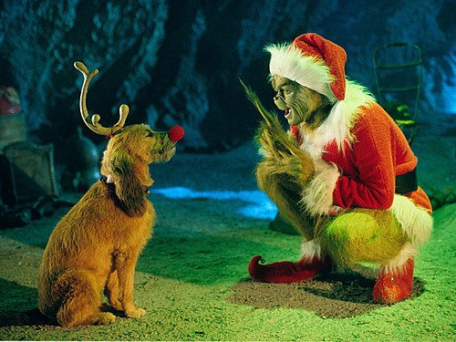 Get Ready For the 25 Days of Christmas on ABC Family — Schedule of ...