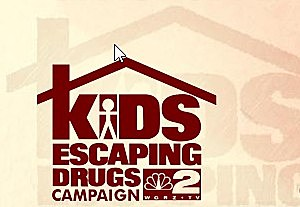 Kids Escaping Drugs, Skiscape