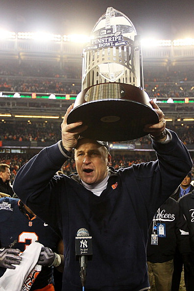 Doug Marrone, Bills Head Coach