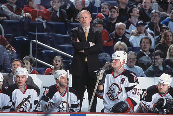 Sabres, Lindy Ruff