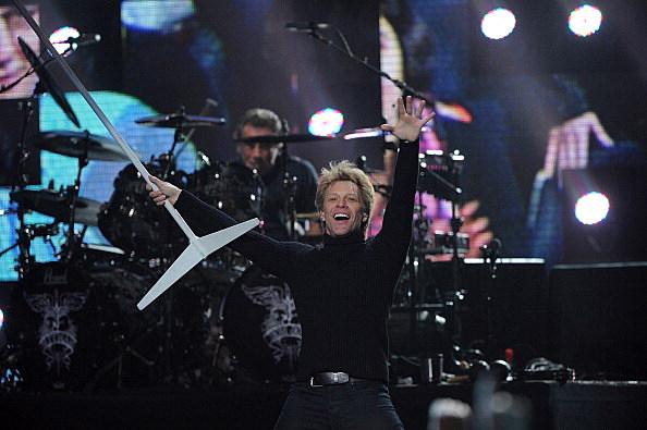 Bon Jovi, Jon Bon Jovi