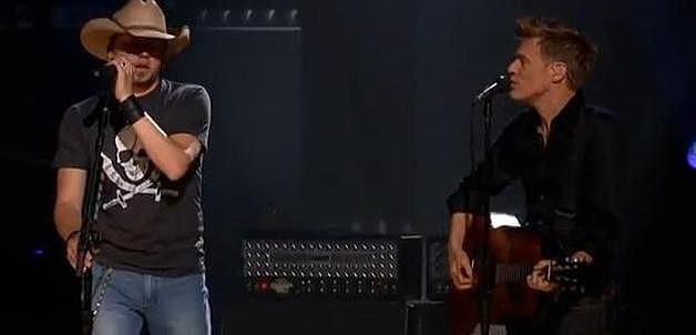 Jason Aldean & Bryan Adams (You Tube)