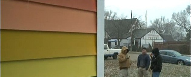 Rainbow House (Video: Fox 4- Kansas City)