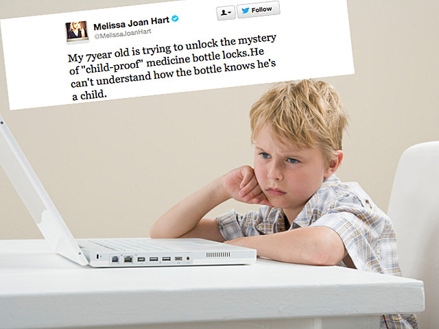 Funniest Tweets By Parents
