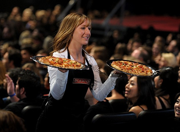 Digiorno pizza recall