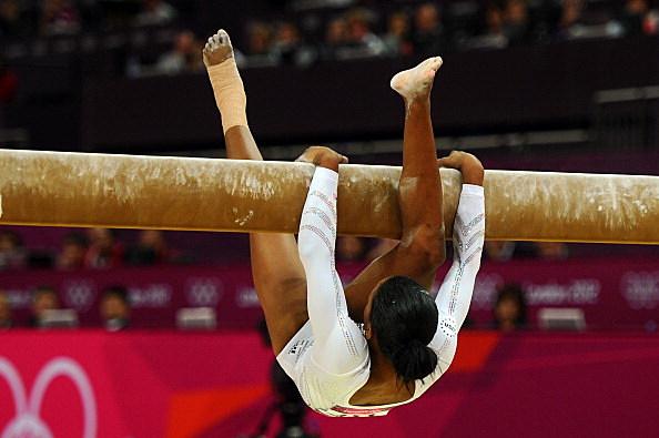 Olympics Gymnastics - Gabrielle Douglas (Getty)