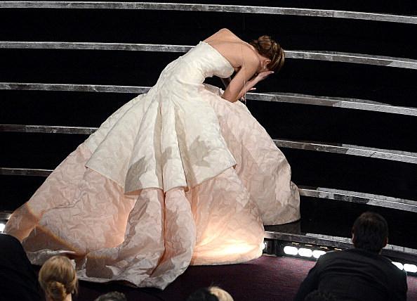 85th Annual Academy Awards - Jennifer Lawrence (Getty)