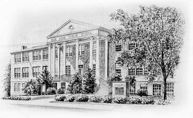Park Ridge High School (http://www2.parkridge.k12.nj.us/hs/)