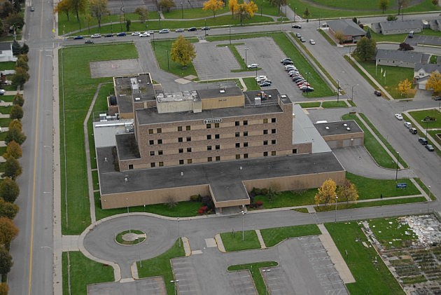 Sheehan Memorial Hospital (Madison Hawk Accelerated Real Estate Solutions)