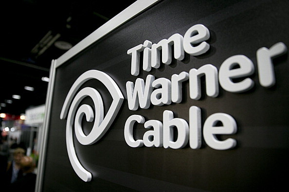 Time Warner Cable (Getty)