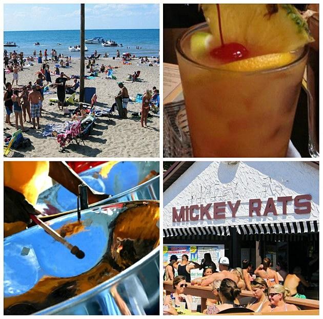 Sun Of A Beach Festival (Facebook/Getty)