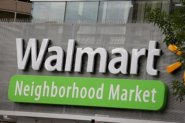 Wal-Mart (Getty)