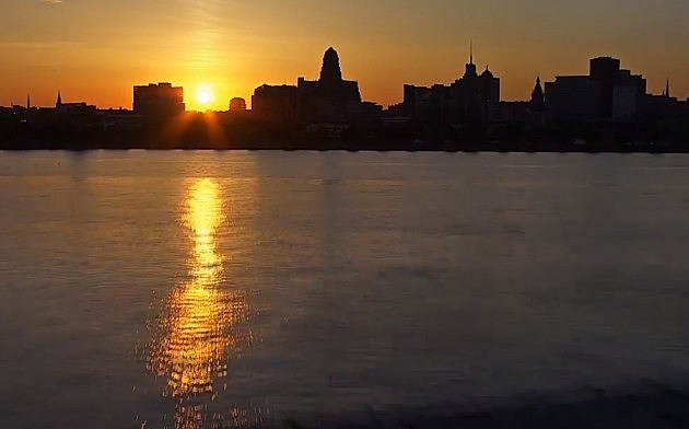 Buffalo Skyline (YouTube)