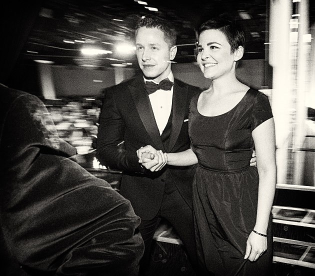 Josh Dallas & Ginnifer Goodwin (Getty)