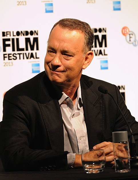 Tom Hanks (Getty)