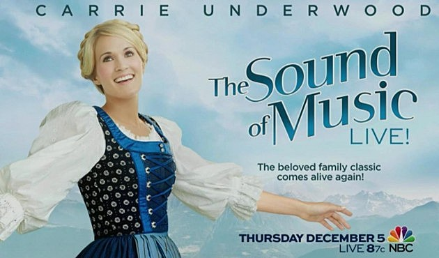 The Sound of Music Live! (YouTube/NBC)