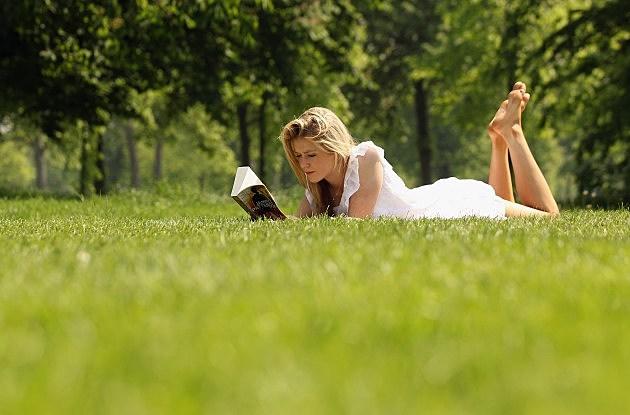 Reading (Getty)