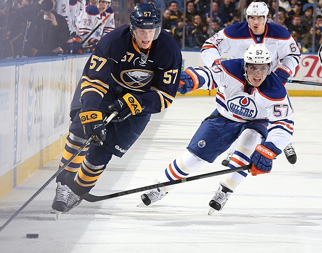 Buffalo Sabres (Getty)