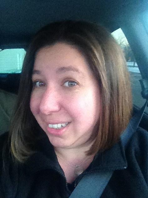 Heather Davis Hair