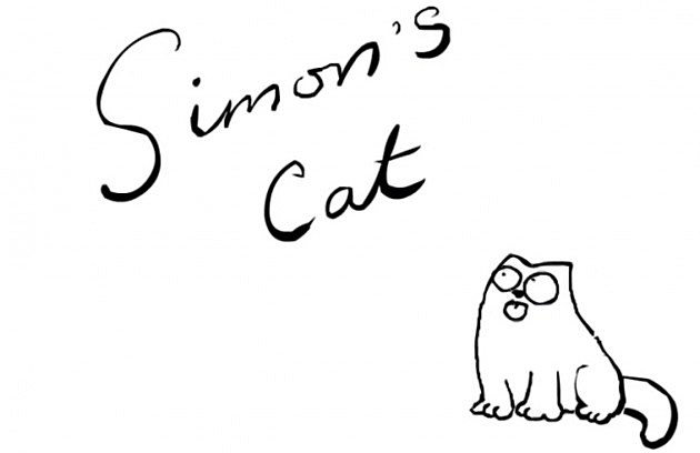 Simon's Cat (YouTube)
