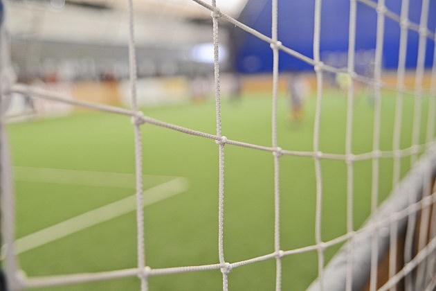 Soccer Net (iStock)