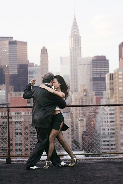 Tango (Getty)