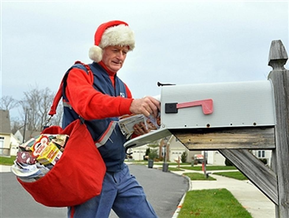 deadlines for mailing christmas cards and gifts - Mailing Christmas Cards