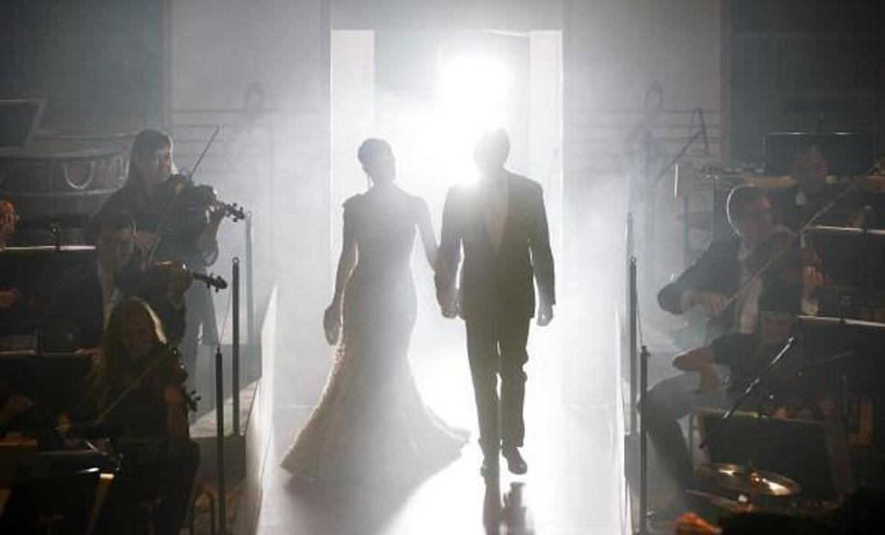 5 Best Wedding Reception Entrances Of All Time