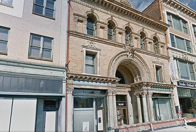 The Market Arcade showcases beautiful 1890s-style architecture. (Photo: Google Maps)