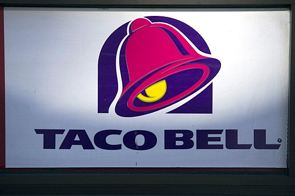 Exteriors Of A Taco Bell Corp Restaurant Ahead Of Earnings