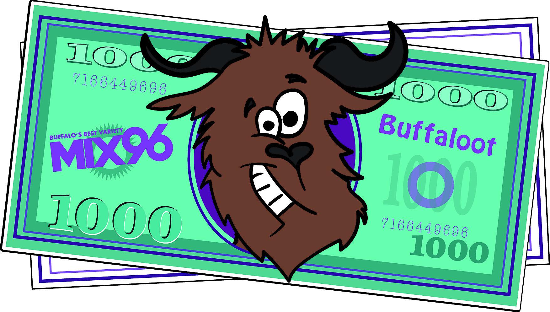 Buffaloot Logo